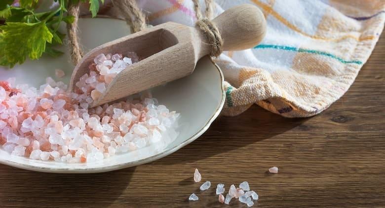 Schüssler Salze gegen Alopezie anwenden