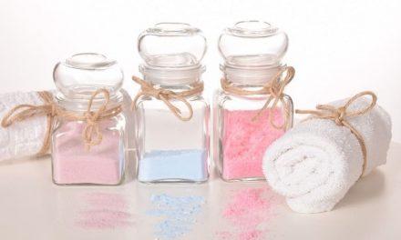 Schüssler Salze gegen Haarausfall – verschiedene Salze anwendbar