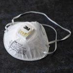 Wie lässt sich bei der Atemschutzmaske 3M Haarausfall verhindern?